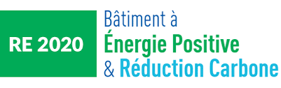 batiment a energie positive et reduction carbone